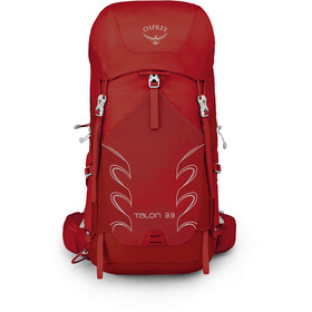 Osprey Talon 33 Sac à dos Homme, martian red